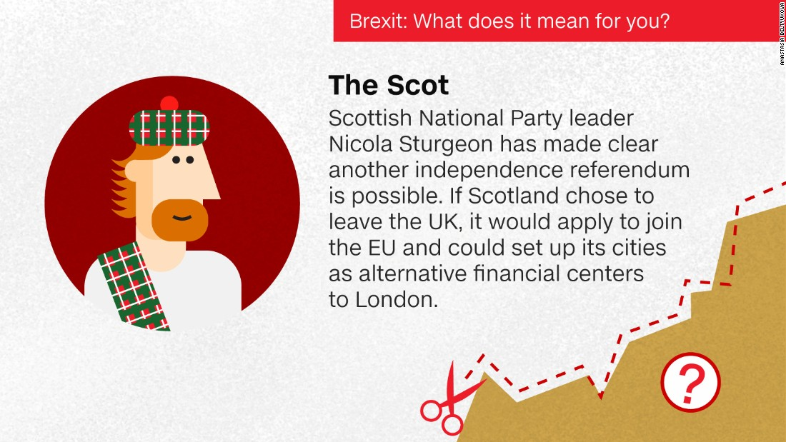 Brexit personas cards - Scot