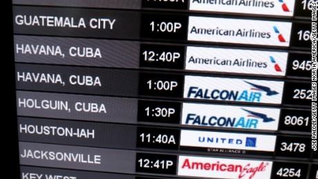 cnnee pkg jose manuel rodriguez vuelos de cuba a estados unidos _00025426