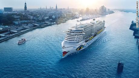best cruise wifi