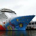 cruise wifi Norwegian - Breakaway Getty