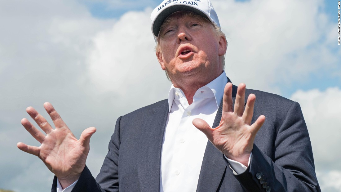 Donald Trump's entry into the 2016 presidential race was initially met with skepticism, but the eccentric New York real estate developer proved himself to be a skilled politician with a talent for attracting media attention. Trump held his front-runner status throughout the primary season, earning more votes ahead of the GOP convention than any candidate in the party's history.