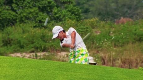 cnnee vive golf la perspectiva del golf de victoria lovelady_00010810.jpg