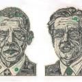 Mark Wagner Money Art 15