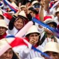 3 - duterte inauguration philippines