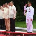 6 - duterte inauguration philippines