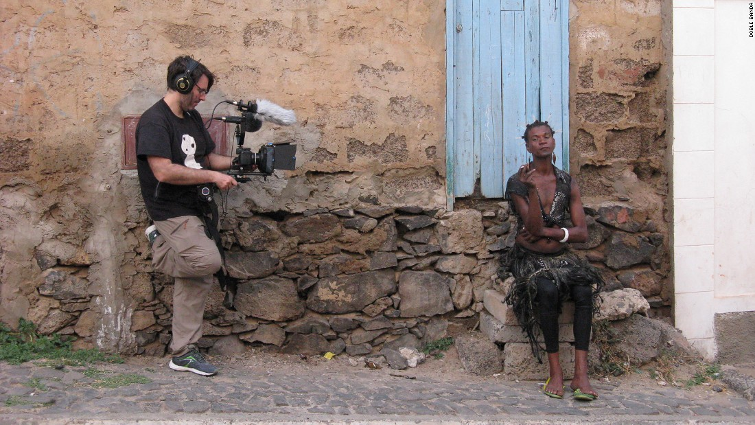 """Serena and de Lara premiered """"Tchindas"""" in 2015. It won the Grand Jury Award at Outfest, was nominated for an Africa Movie Academy Award and screened at the New York African Film Festival earlier this year."""