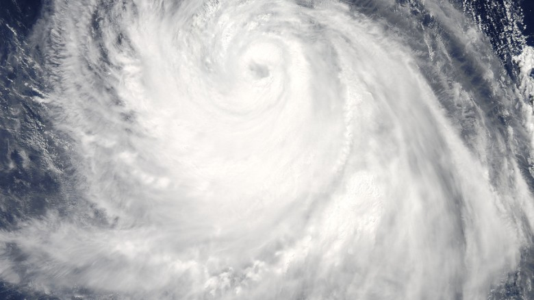 Historic Tropical Cyclone Drought