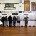 Australia votes 2