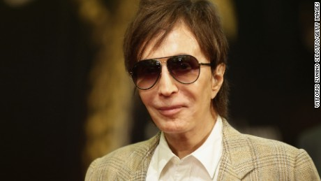 Filmmaker Michael Cimino, at a 2015 event in Switzerland.