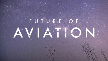Future of Aviation card