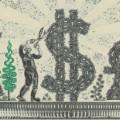 Mark Wagner Money Art 14 Zoom