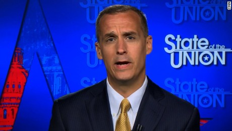 State of the Union's Brianna Keilar interviews Former Trump Campaign Manager Corey Lewandowski.