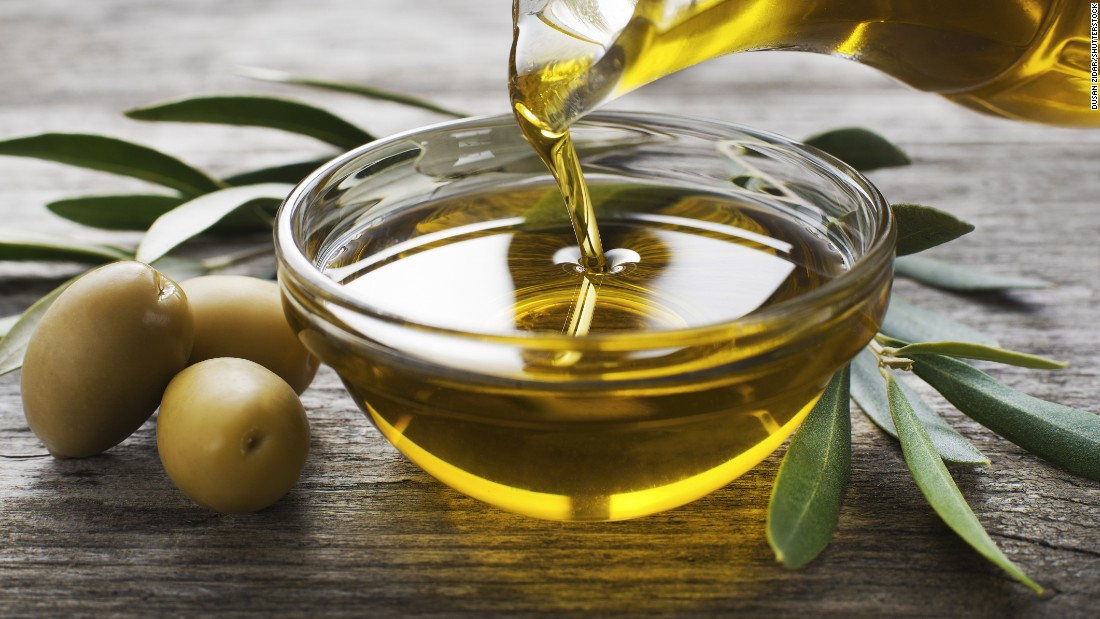 """The study also found that risk of mortality dropped by 13% if people replaced a mere 5% of their calorie intake from bad fats with <a href=""""http://www.heart.org/HEARTORG/HealthyLiving/HealthyEating/Nutrition/Monounsaturated-Fats_UCM_301460_Article.jsp#.V3qpfPkrIdU"""" target=""""_blank"""">monounsaturated fats</a>. These fats are typically liquid at room temperature but when chilled begin to turn solid. The most famous example of a monounsaturated fat is olive oil, a key player in the <a href=""""http://www.heart.org/HEARTORG/HealthyLiving/HealthyEating/Mediterranean-Diet_UCM_306004_Article.jsp#.V3qo6PkrIdU"""" target=""""_blank"""">Mediterranean diet</a>, often touted as one of the healthiest in the world."""