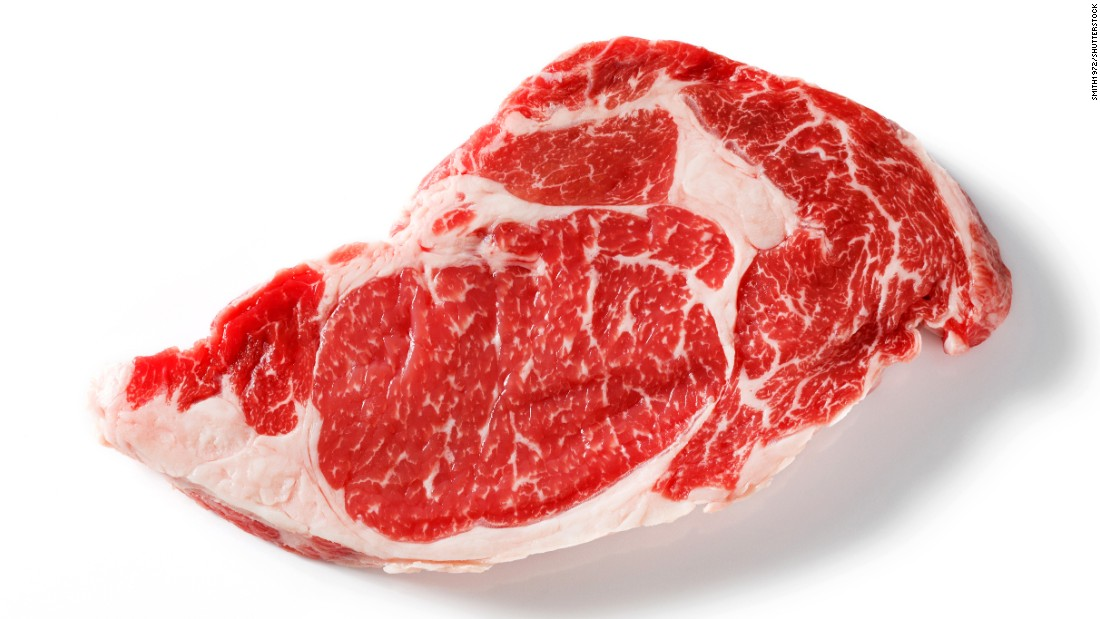 So what fats should you be avoiding? You guessed it: saturated and trans fats. Well-marbled red meat, although tasty, isn't a great regular menu item because of its high levels of saturated fat.