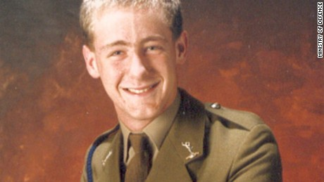 Radio operator Shaun Brierley was killed when his 4x4 overturned