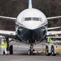 Farnborough Boeing 737 MAX 8 4 first flight seattle