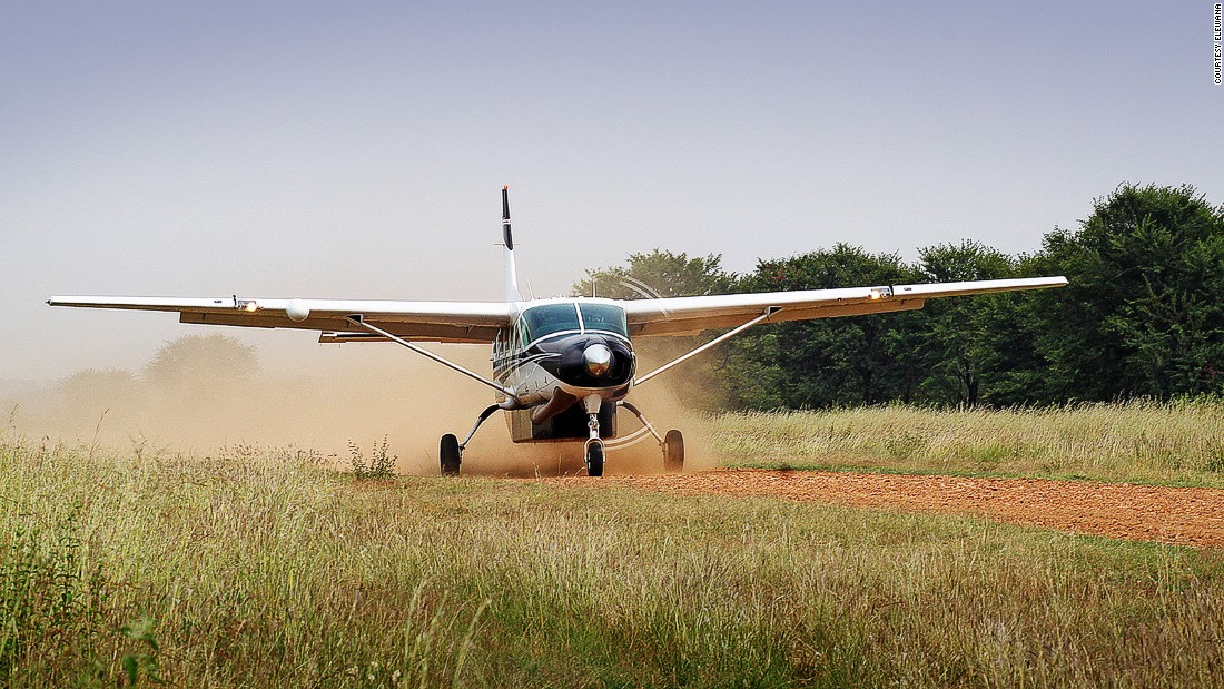 "Denys Finch Hatton and Prince Edward (later Duke of Windsor) pioneered the flying photographic safari in the late 1920s. Elewana's <a href=""http://www.skysafari.com/skysafari-kenya"" target=""_blank"">SkySafari Kenya</a> continues the tradition."