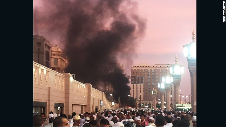 How Saudi Arabia attacks failed