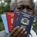 mixed passports