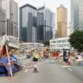 Hong Kong photo Johnny Gin RESTRICTED