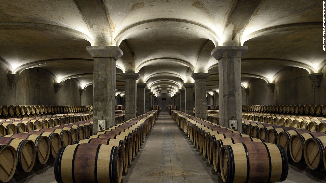Despite challengers, Bordeaux remains the top destination for most wine fans. Chateau Margaux is one of the premier grand cru classe chateau in Medoc.