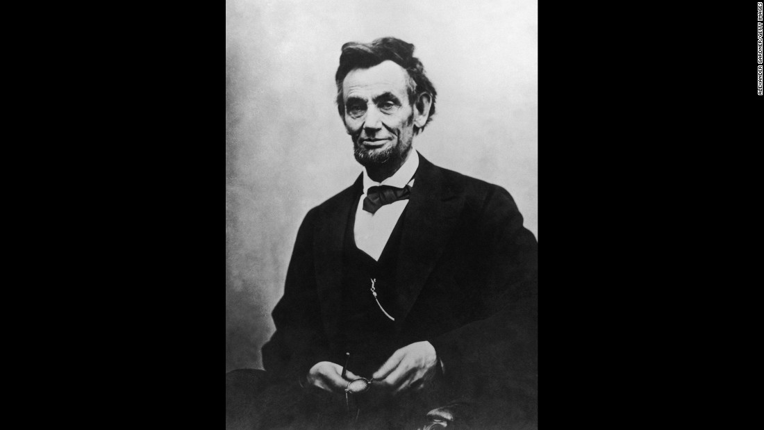 "Looking at the historic record, contemporary doctor and scholar <a href=""http://www.physical-lincoln.com/diagnosis.html"" target=""_blank"">John Sotos</a> believes President Lincoln (1809-65), suffered from a rare genetic disease, MEN2B, in which nerve cells and long bones grow excessively."