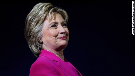 Hillary Clinton trashes Donald Trump's business record in Atlantic City, Chris Christie