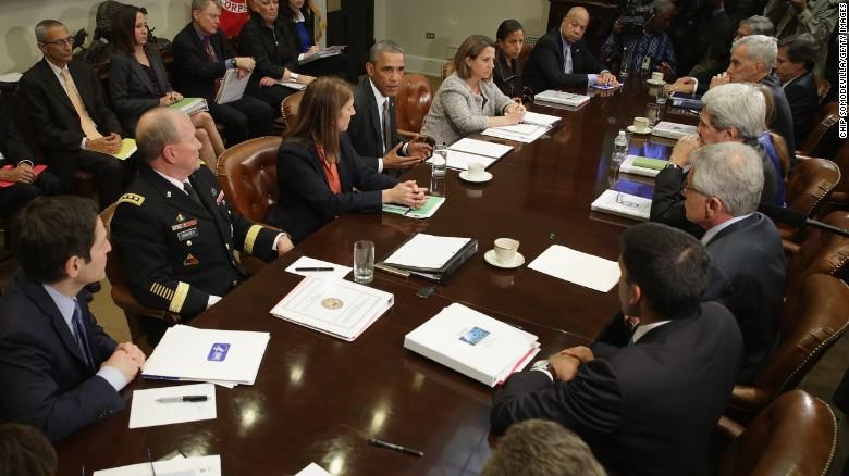 Highest paid White House staffers make $176,000