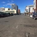 Zimbabwe shut down road
