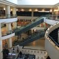 Zimbabwe shut down mall