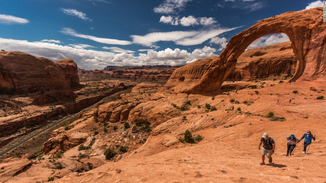 utah wonders national parks