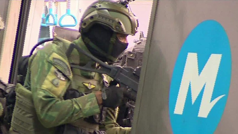Brazil bolsters security after ISIS threat