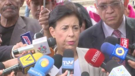 cnnee vo leopoldo lopez venezuela carcel mama_00013619