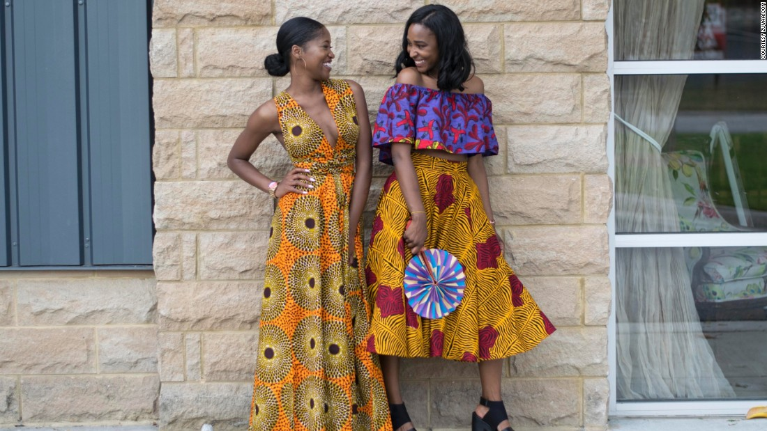 To shine a light on the beauty and vibrancy of Africa through beauty, fashion, and art. As African design becomes globalized, we want to make sure those who are taking advantage of this global industry are the ones who truly understand and appreciate the beauty and .