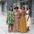 Zuvva african fashion small group