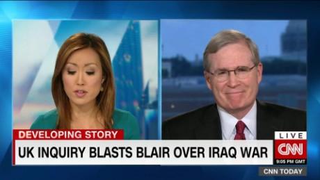 exp UK Blasts Blair Over Iraq War_00002001