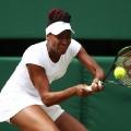 Venus Williams Semifinals