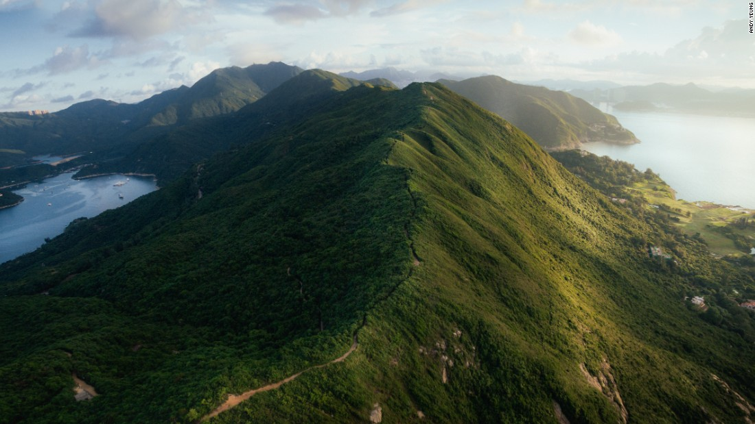 The Best Scenic Running Trails in Hong Kong | Forums- Hong