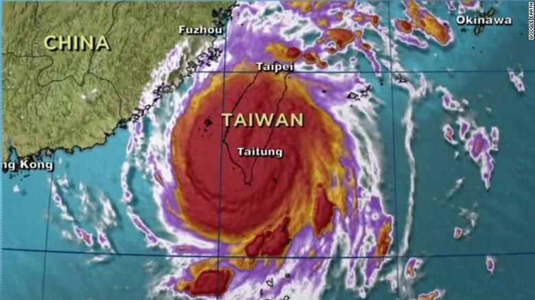 Typhoon nepartak makes landfall taiwan_00014130