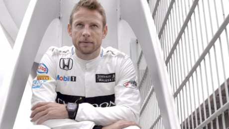 Malaysian GP: Jenson Button joins the 300 club, Fernando Alonso fights from the back