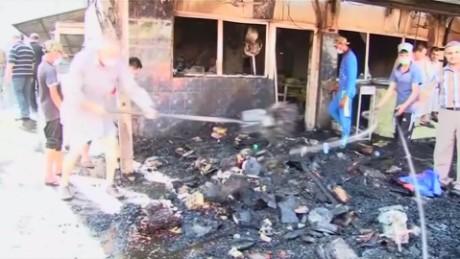 Iraq violence wedeman lkl_00002329