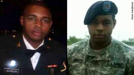 Dallas police shooter a reclusive Army reservist