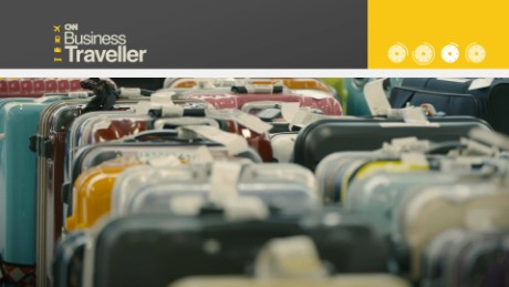 CNN Creative Marketing Business Traveller: Luggage_00001113