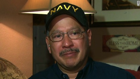 Rick Zamarripa, the father of Officer Patrick Zamarripa, one of the Dallas shooting victims