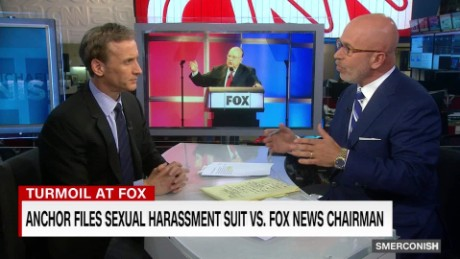 Could Sexual Harassment Suit Topple Fox News Chairman? _00004224