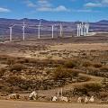 turkana turbines on site