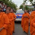 Cambodia Kem Ley