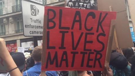 How Giuliani misreads Black Lives Matter