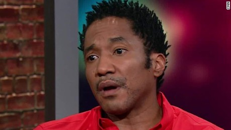 Rapper: Police have the power to make changes