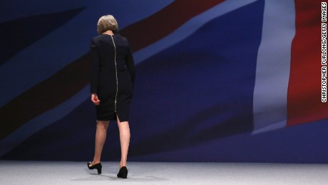 Some readers have questioned the sexist nature of coverage about May's choice in fashion.